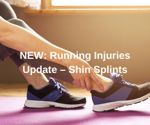 Shin Splints Update