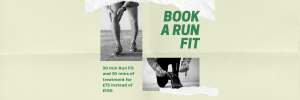 Run Fit assessment